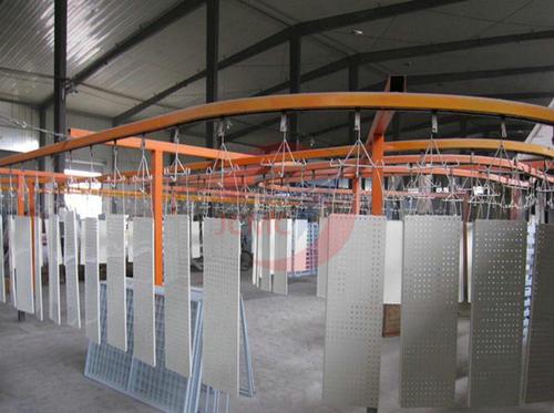 静电喷涂粉末按照标准执行的重要性!