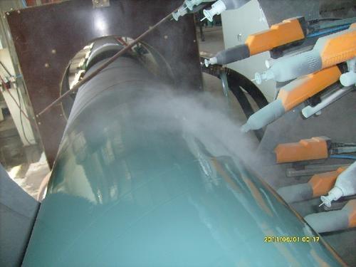 简述金属表面静电喷涂加工的要求!